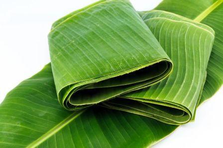 Image result for banana leaf tai Injury helath